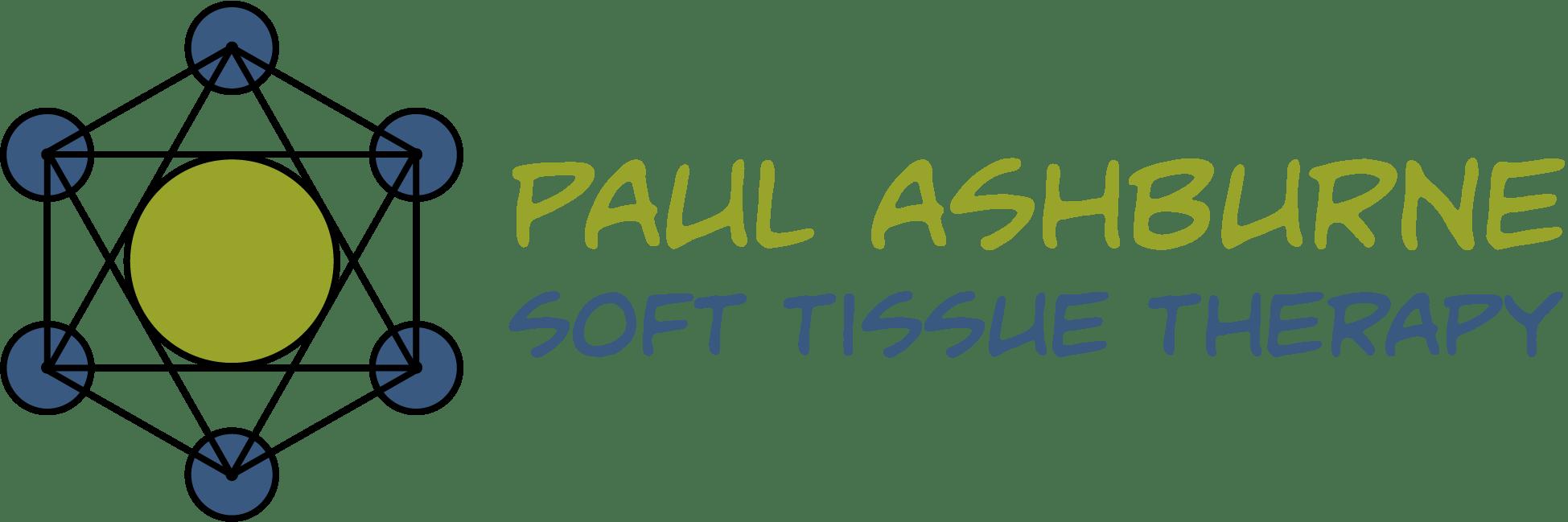 Paul Ashburne